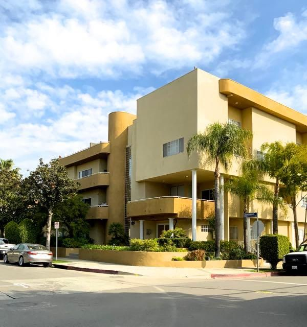 1064 S Shenandoah St #302, Los Angeles, CA 90035