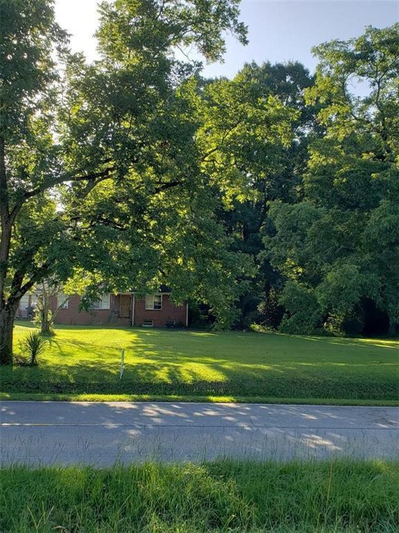 1510 Ethridge Mill Rd, Griffin, GA 30224