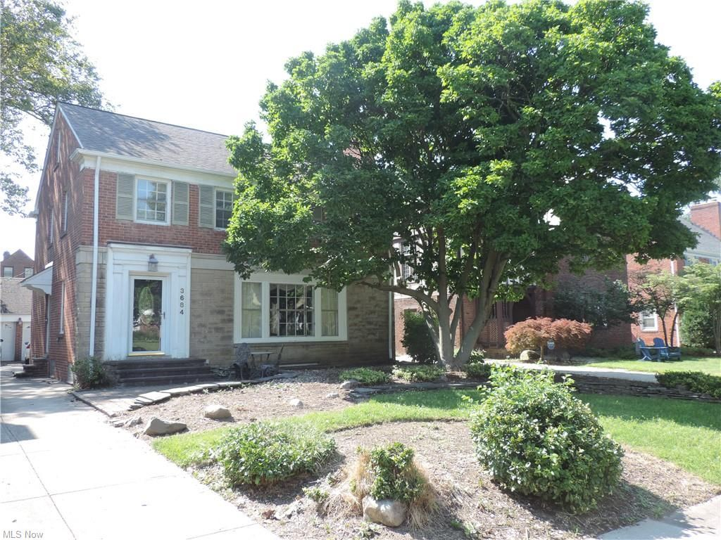 3684 Townley Rd, Shaker Heights, OH 44122