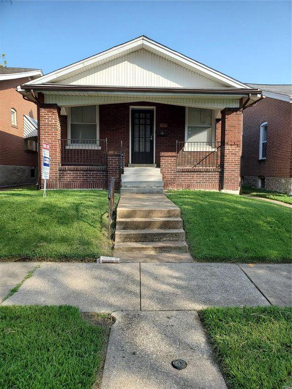 5048 Tennessee Ave, Saint Louis, MO 63111