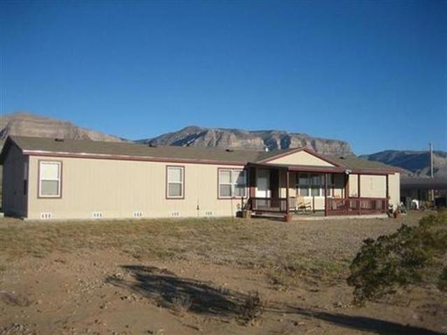 21 Southgate Dr, Alamogordo, NM 88310
