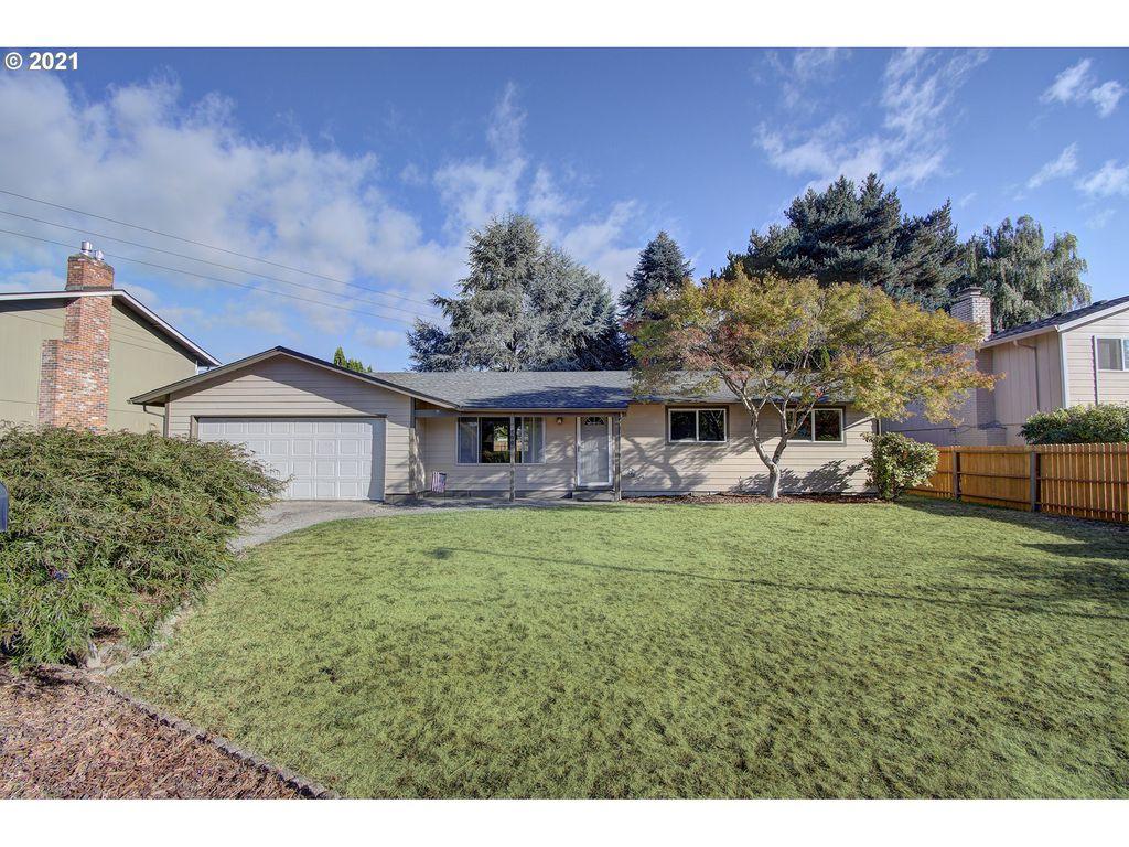 800 NW 82nd St, Vancouver, WA 98665