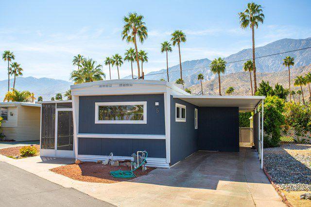 5 Araby St, Palm Springs, CA 92264