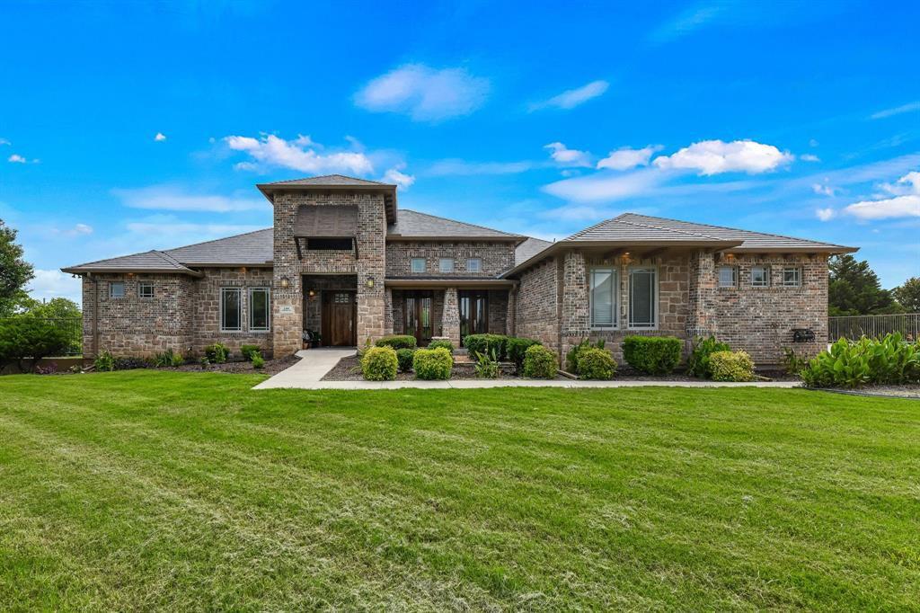 2101 Winthrop Hill Rd, Argyle, TX 76226