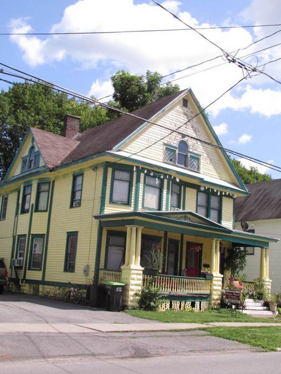 414 N Caroline St, Herkimer, NY 13350
