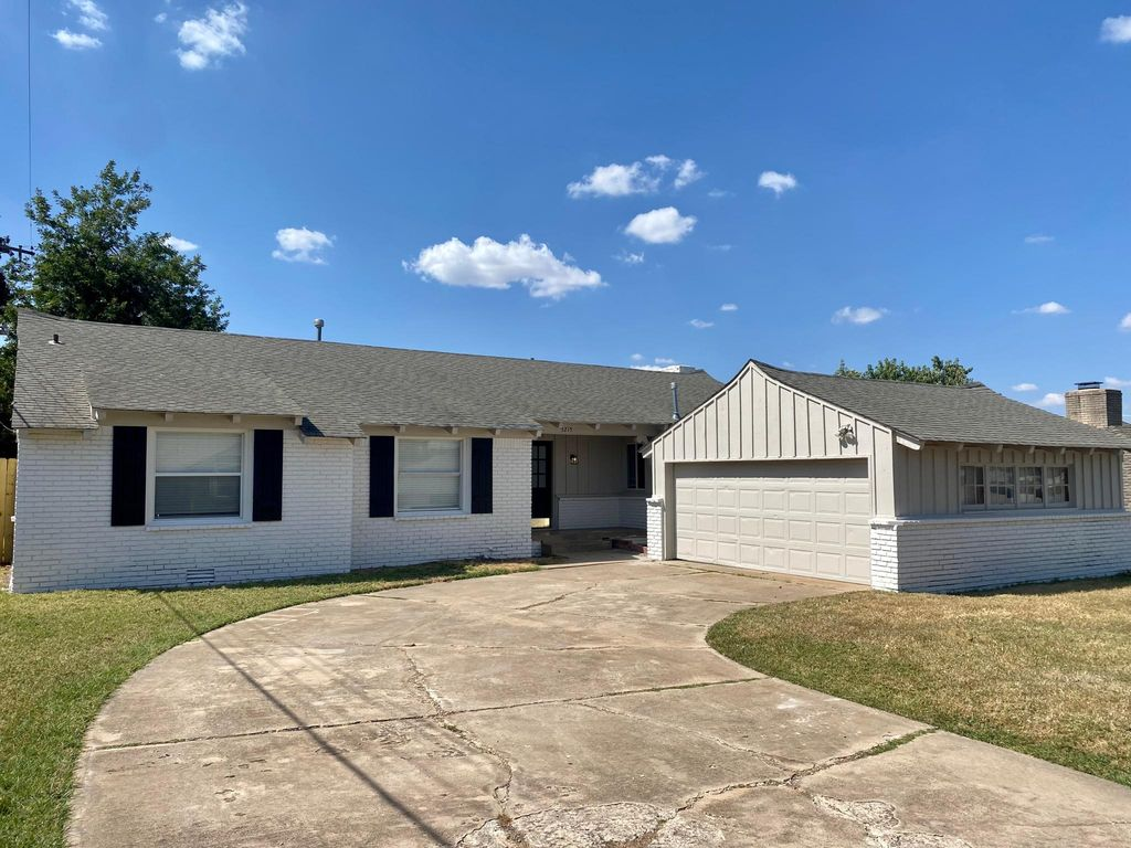 5215 N Linn Ave, Oklahoma City, OK 73112