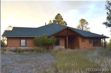 47 Bennett Ct, Pagosa Springs, CO 81147