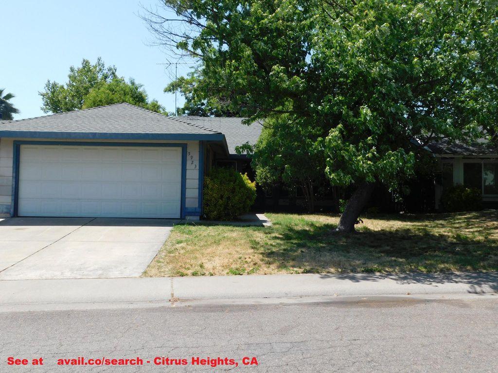 5923 Woodglade Ave, Citrus Heights, CA 95621