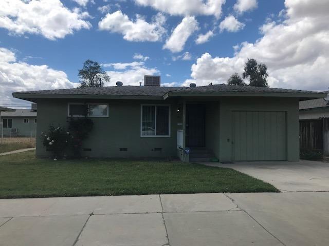 235 Buchanan St, Coalinga, CA 93210