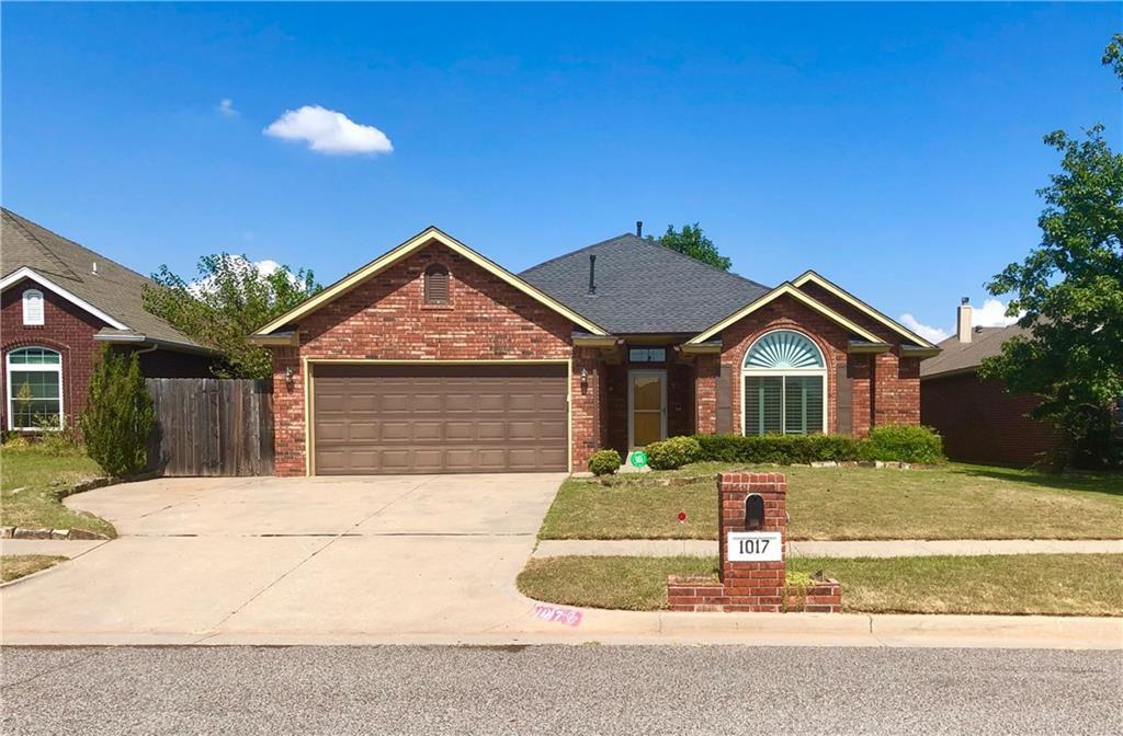 1017 SW 130th St, Oklahoma City, OK 73170