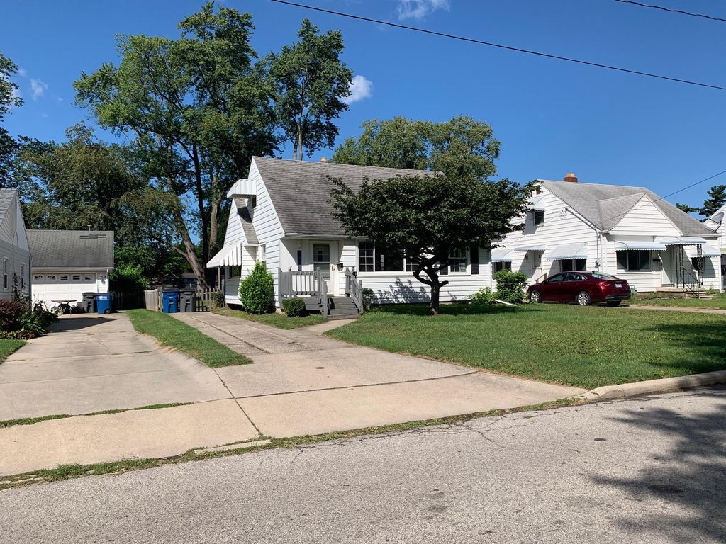 1954 Birchwood Ave, Toledo, OH 43614