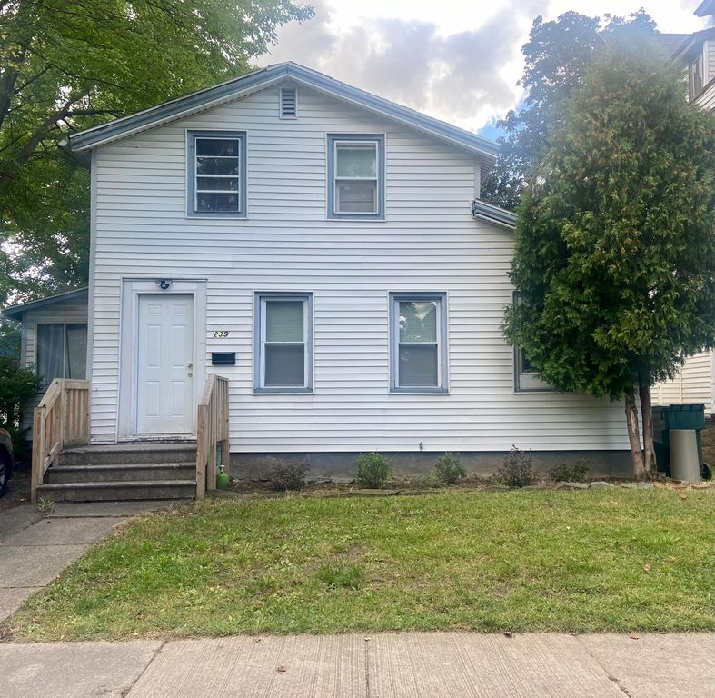 239 Pearl St, Rochester, NY 14607