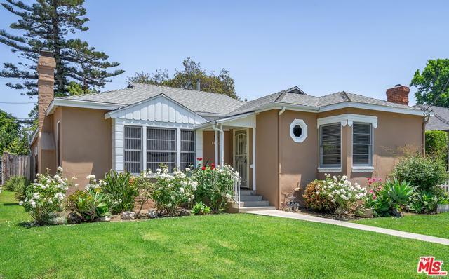 1440 Roxbury Dr, Los Angeles, CA 90035