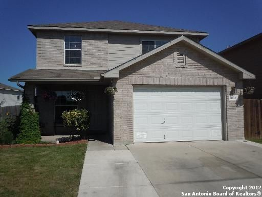 8110 Heights Vall, Converse, TX 78109