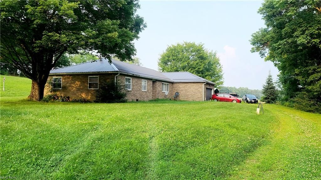 16176 Township Road 289, Conesville, OH 43811