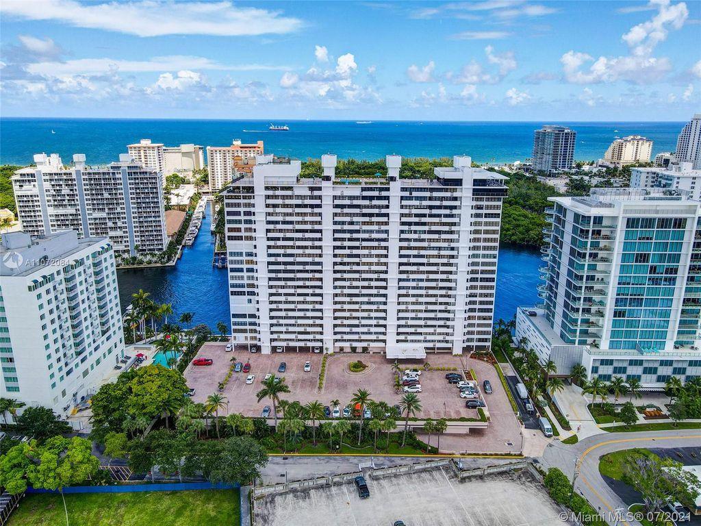 936 Intracoastal Dr #20D, Fort Lauderdale, FL 33304