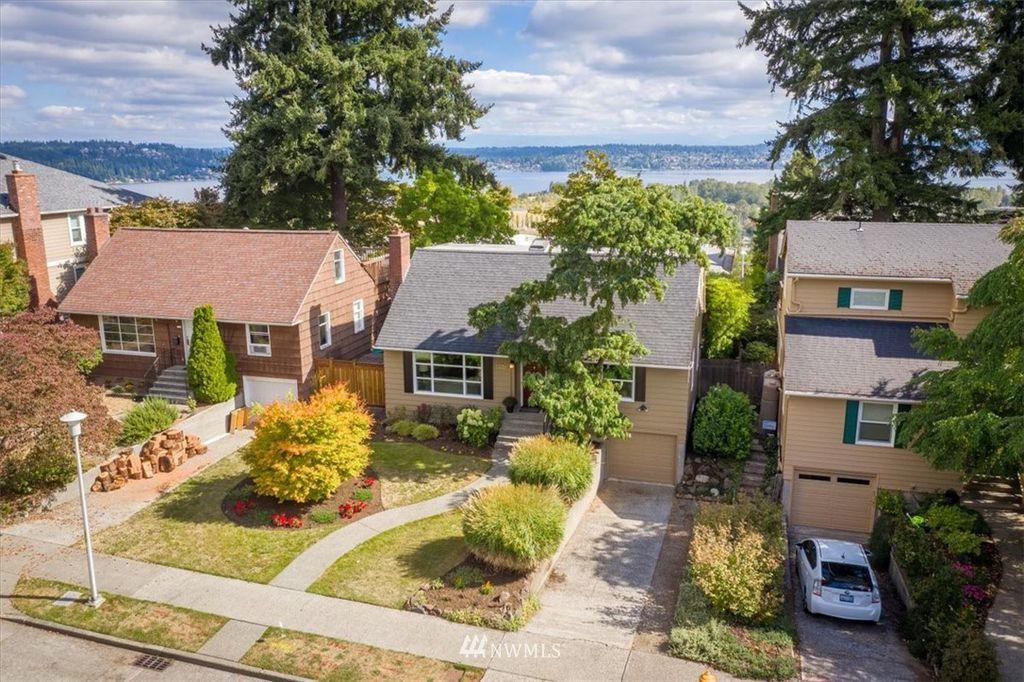7332 55th Ave NE, Seattle, WA 98115