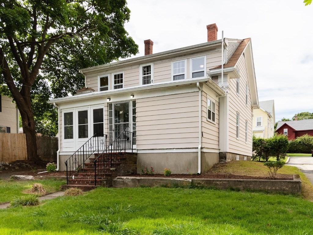 15 Maple St #2, Norwood, MA 02062
