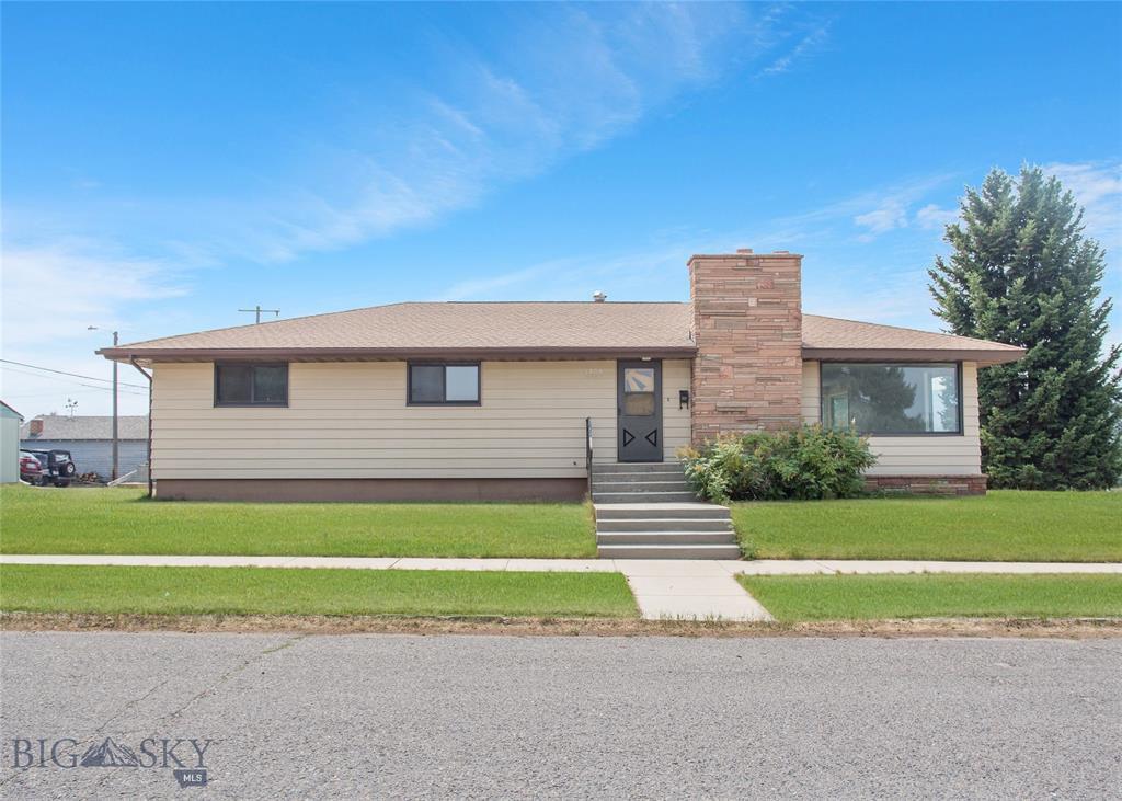 1200 A St, Butte, MT 59701