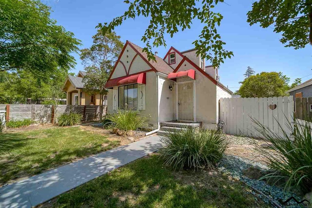 1426 Lincoln St, Red Bluff, CA 96080