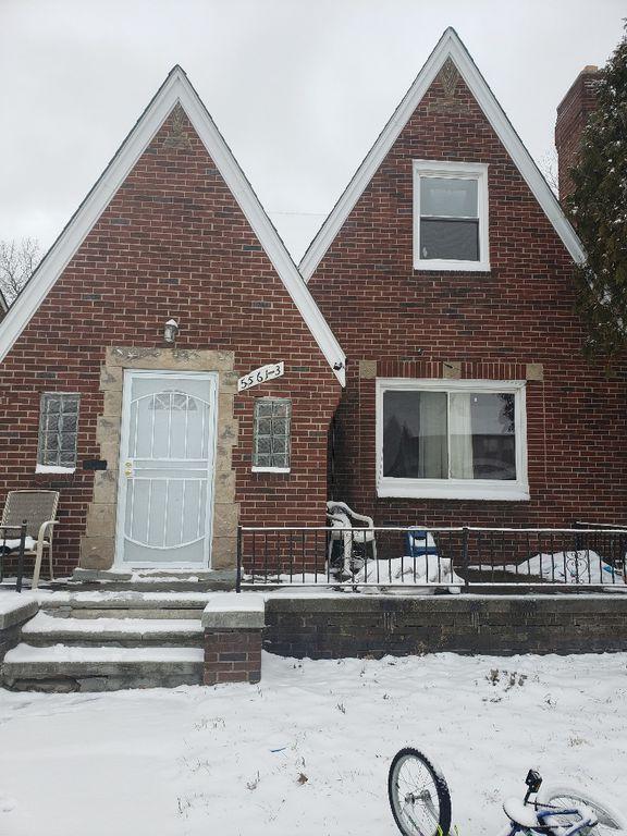 5561 Balfour Rd #1, Detroit, MI 48224