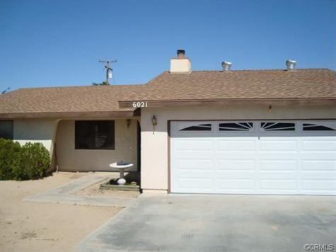 6021 Chia Ave, Twentynine Palms, CA 92277