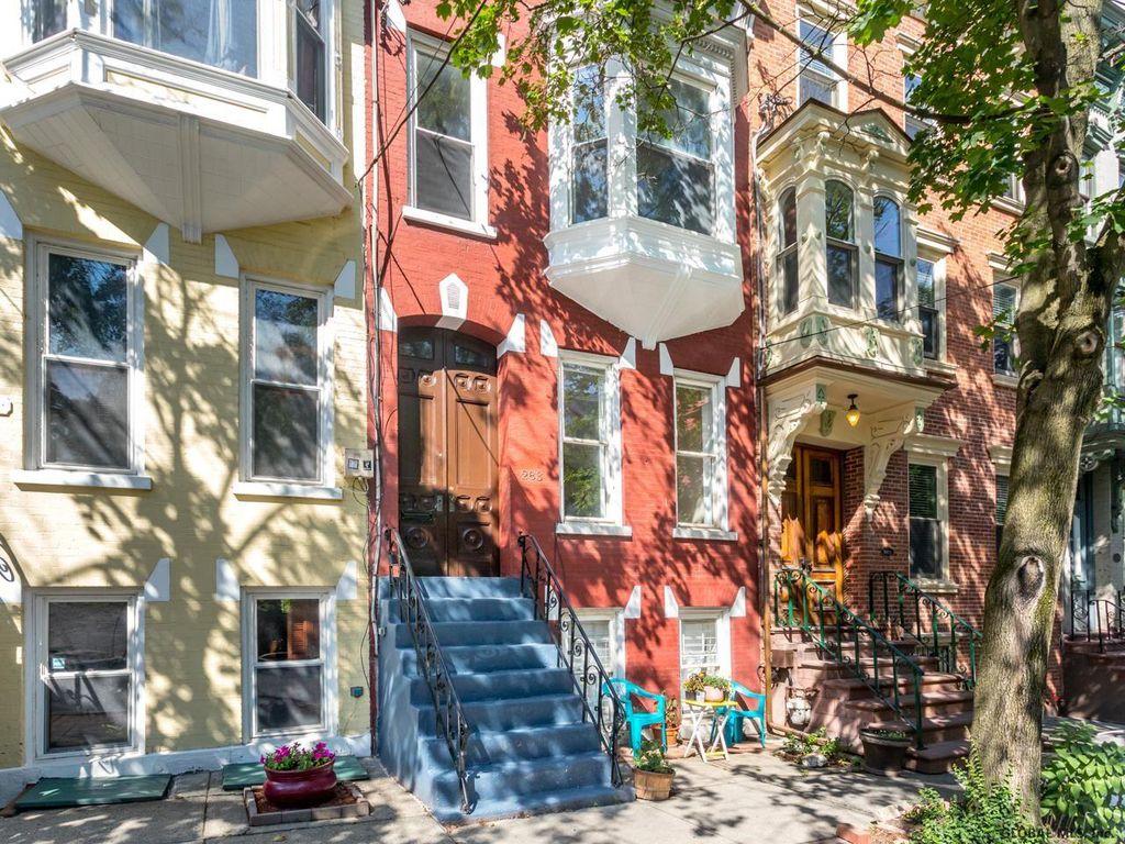 283 Hudson Ave, Albany, NY 12210