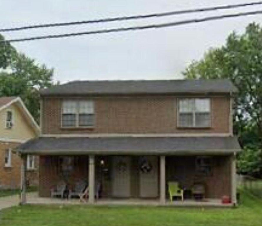 214 University Ave #A, Lexington, KY 40503