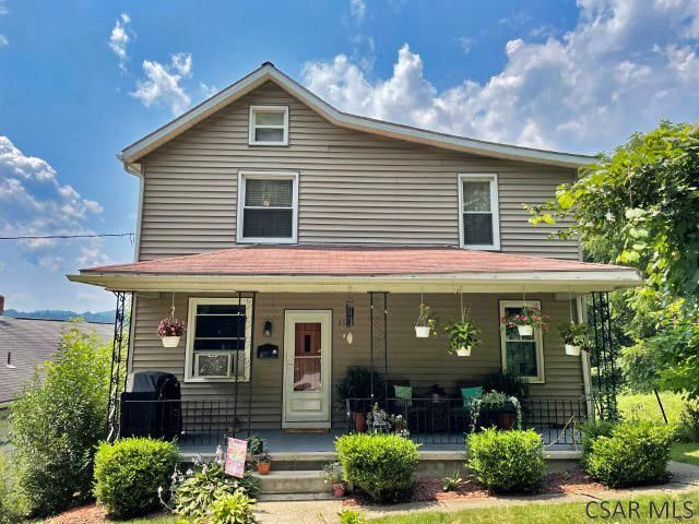 317 Russell Ave, Johnstown, PA 15902