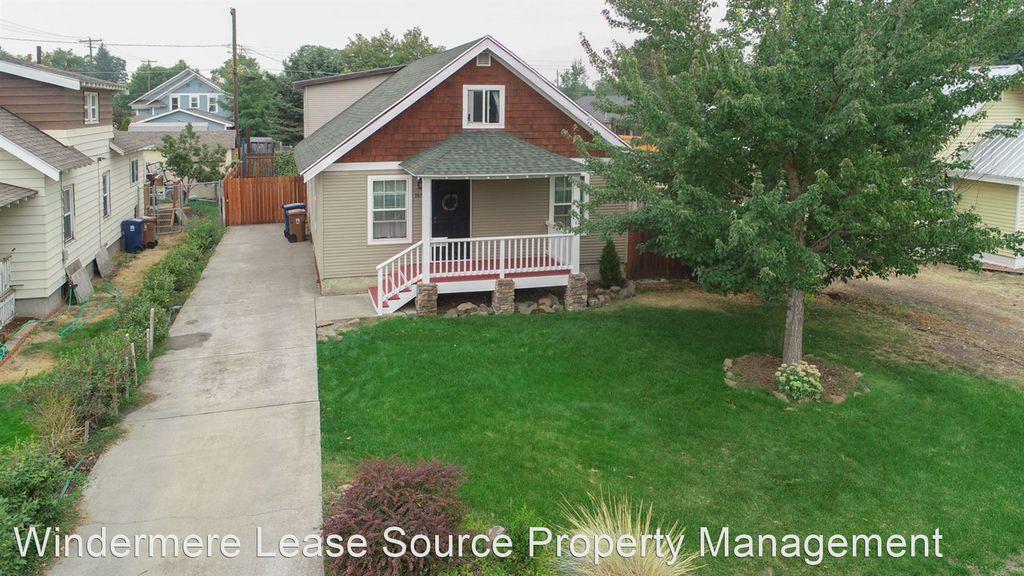 1614 N Magnolia St, Spokane, WA 99207