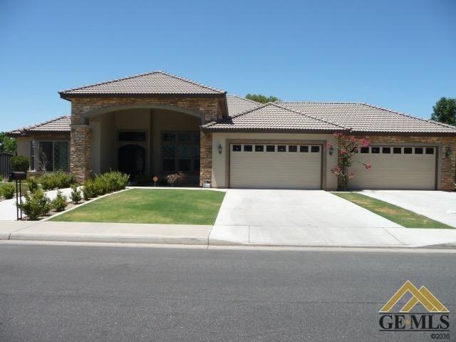 1601 Calle Hermosa, Bakersfield, CA 93309