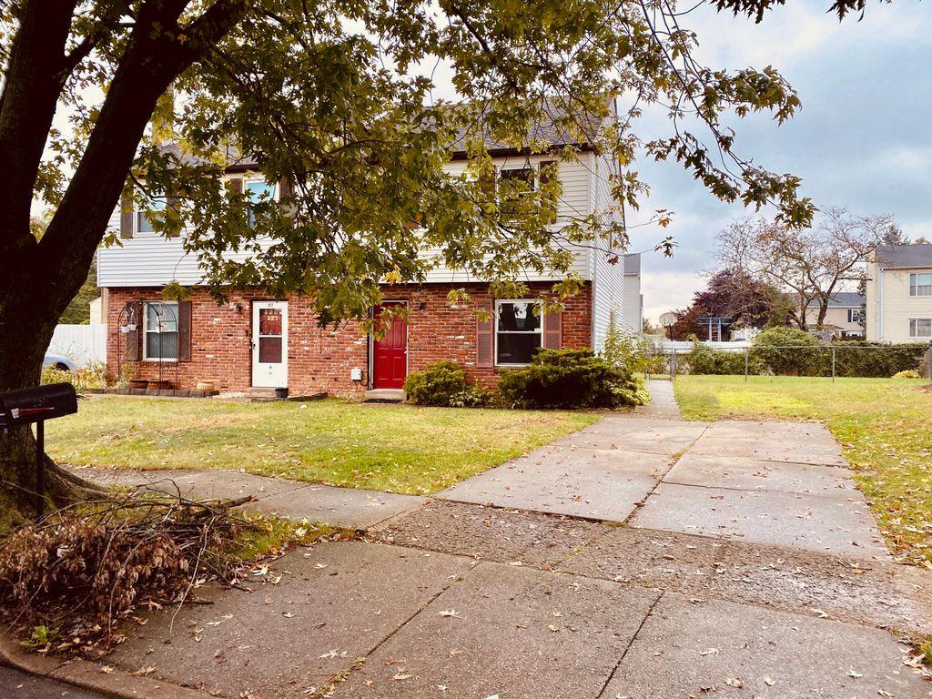 225 Chilton Way, Fairless Hills, PA 19030