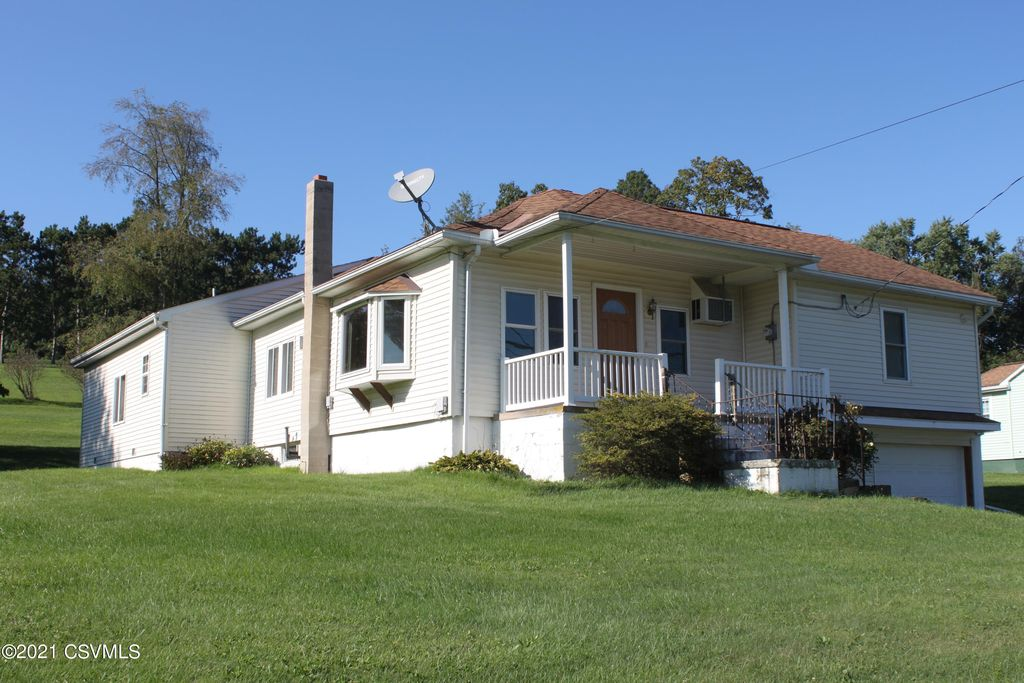 1109 Old Danville Hwy, Northumberland, PA 17857