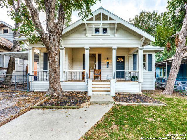 1104 W Mulberry Ave, San Antonio, TX 78201