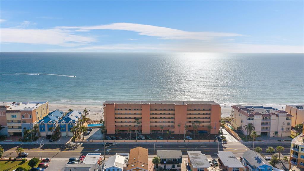 13720 Gulf Blvd #605, Madeira Beach, FL 33708
