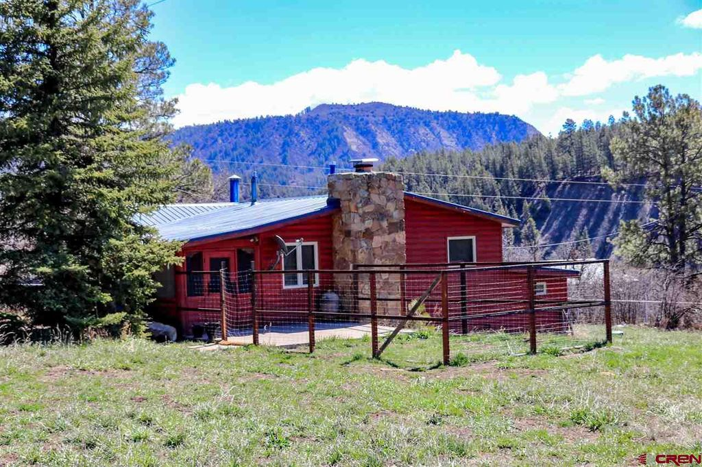 1040 County Road 335, Pagosa Springs, CO 81147