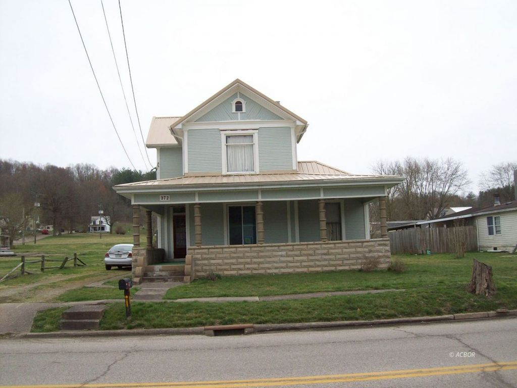372 Main St, Rutland, OH 45775