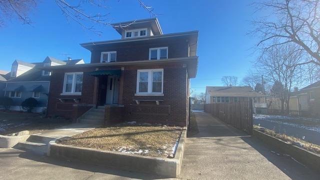605 Hirsch Ave #1S, Calumet City, IL 60409
