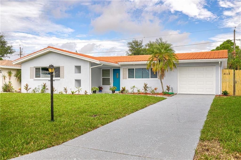 2112 Timber Ln, Clearwater, FL 33763