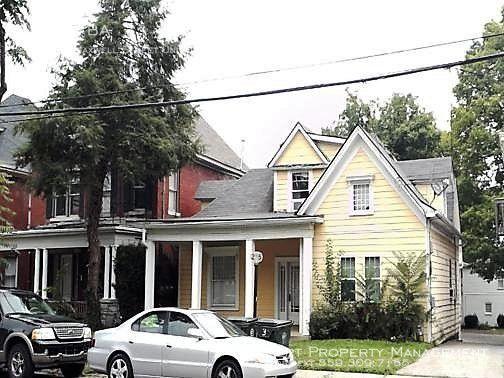 215 E Maxwell St #1, Lexington, KY 40508