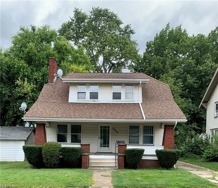 2515 Landscape Ave NW, Canton, OH 44709