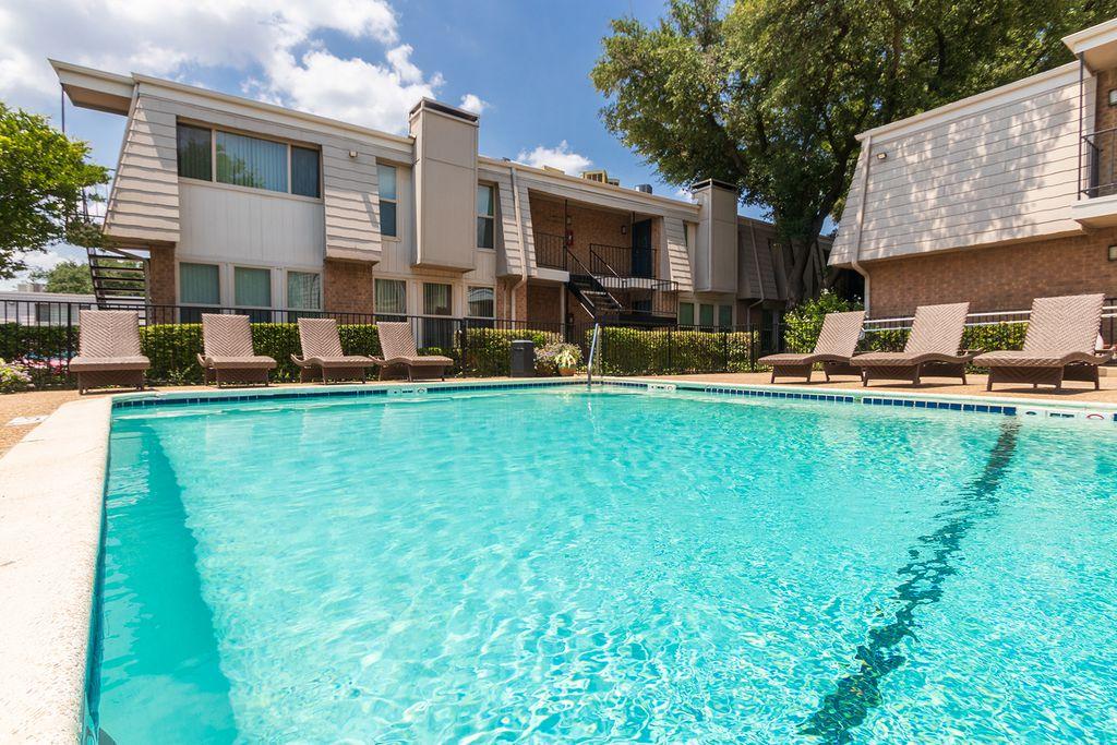 10702 Stone Canyon Rd, Dallas, TX 75230