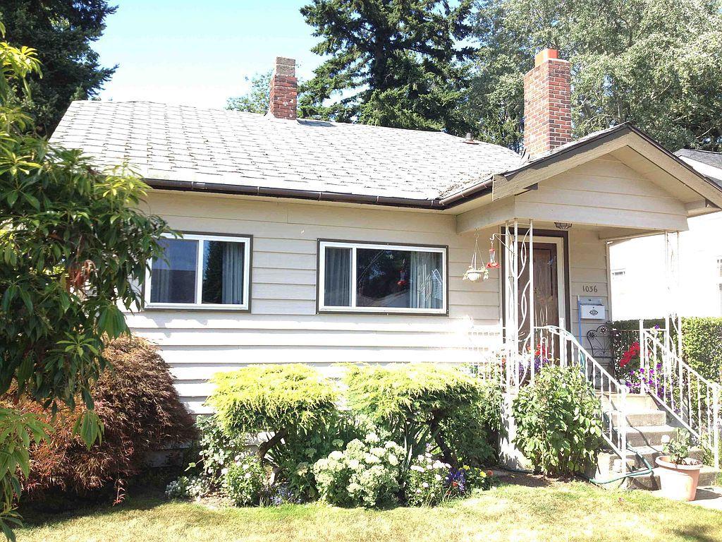 1036 NE 90th St, Seattle, WA 98115