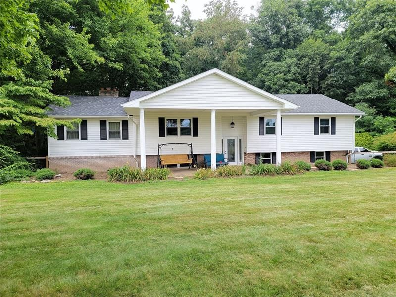 2016 State Route 956, Volant, PA 16156