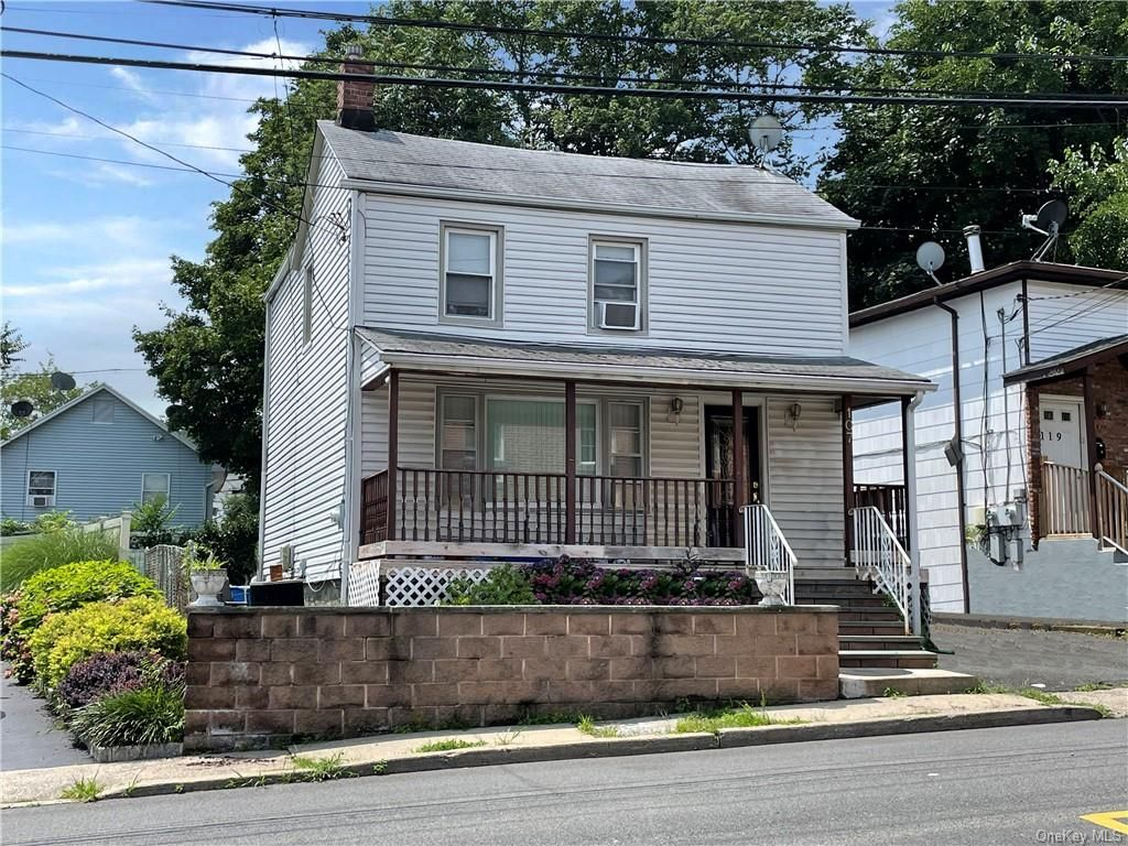 107 Jackson Ave, Nyack, NY 10960