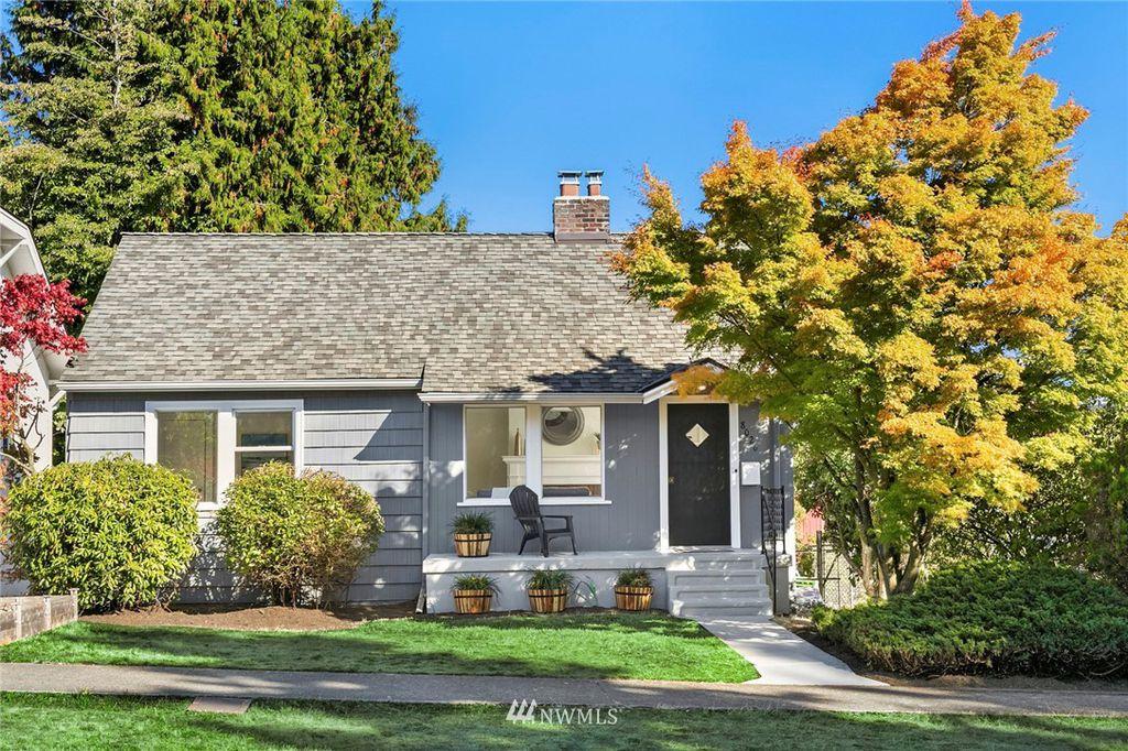 8026 14th Ave NE, Seattle, WA 98115