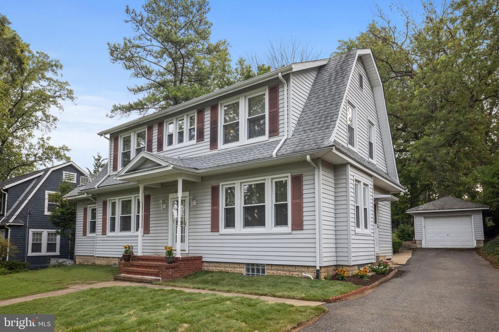 1211 Francis Ave, Baltimore, MD 21227