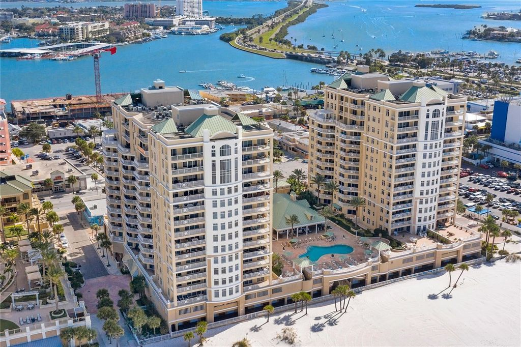 11 San Marco St #604, Clearwater, FL 33767