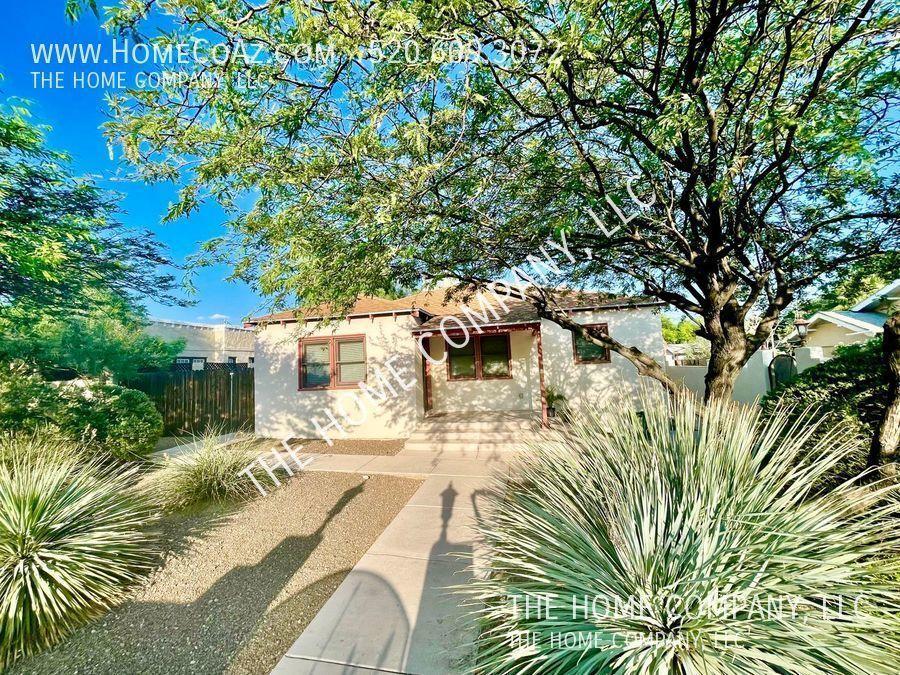 1014 N 7th Ave #1, Tucson, AZ 85705