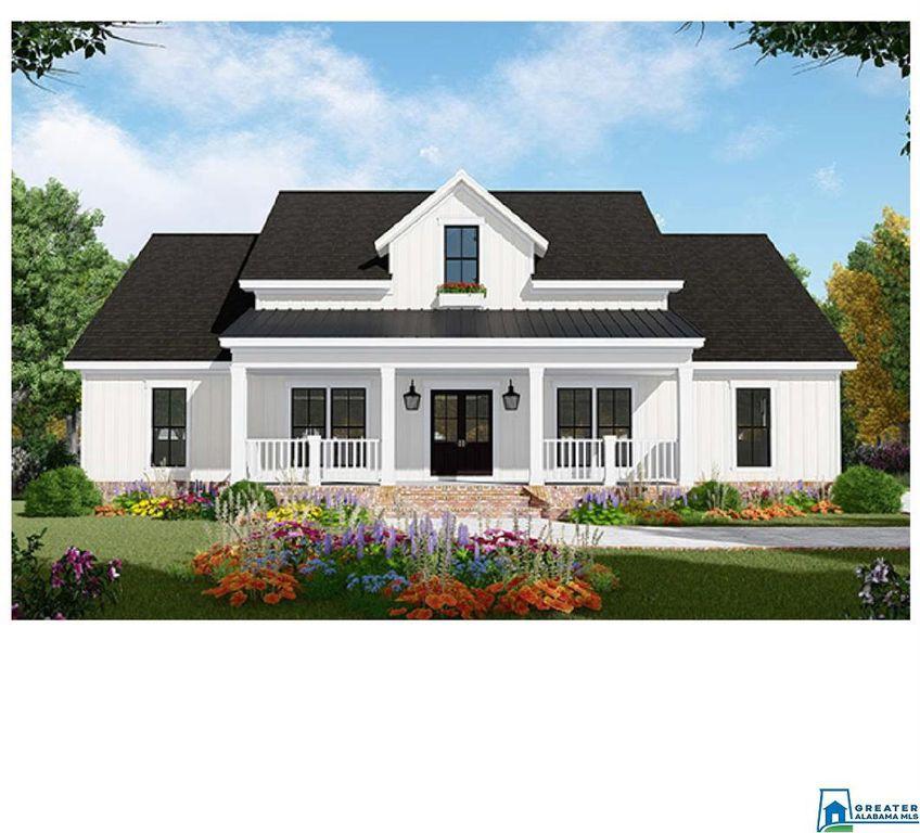 99 Monarch Rd, Springville, AL 35146